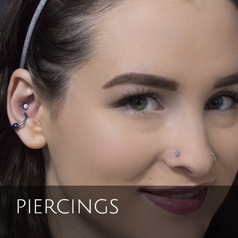 Nose piercing omaha