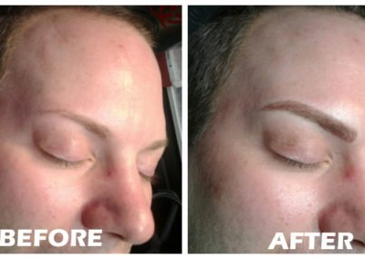 Tayler Hager Permanent Cosmetics
