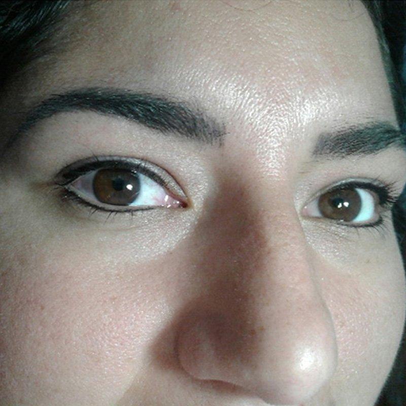 permanent eyeliner skin deep
